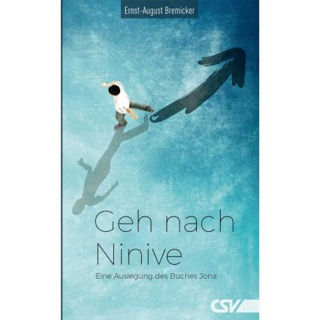 Geh nach Ninive