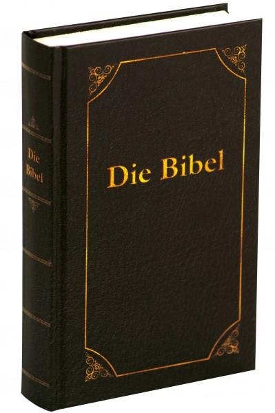 Luther 1912 Taschenausgabe