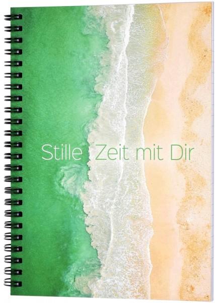 """Stille Zeit mit Dir """"Strand"""""""