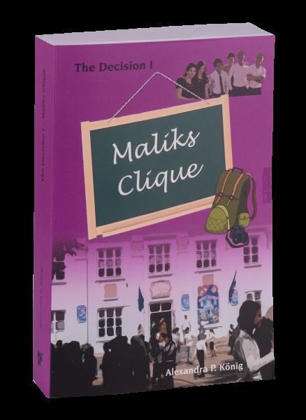 Maliks Clique