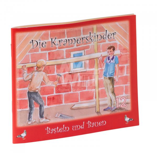 Die Kramerskinder - Heft 12