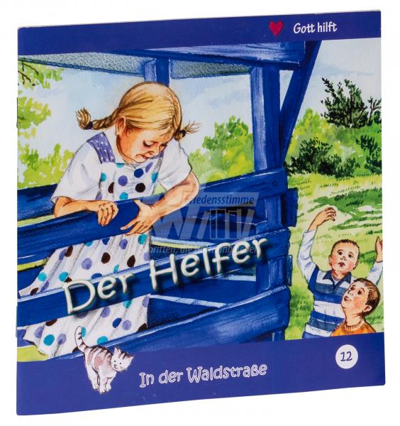 In der Waldstraße - Heft 12