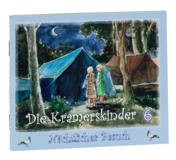 Die Kramerskinder - Heft 6