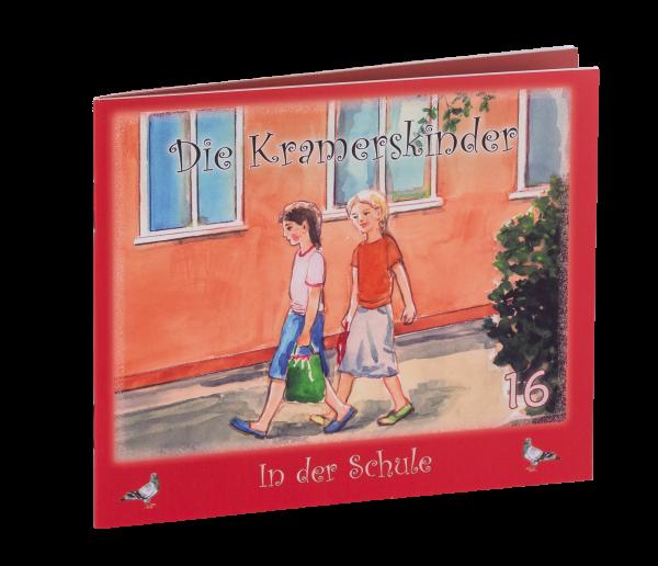 Die Kramerskinder - Heft 16