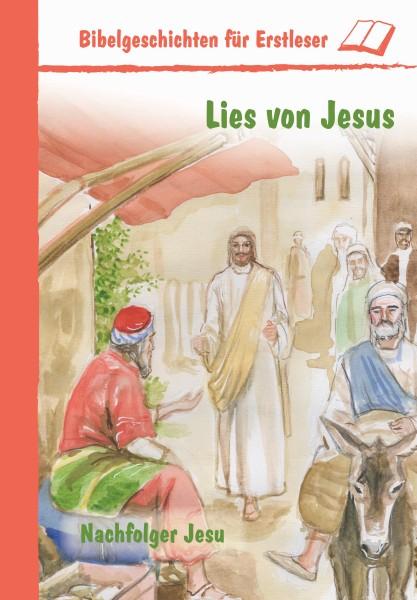 Lies von Jesus - Nachfolger Jesu