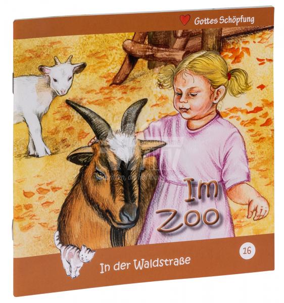 In der Waldstraße - Heft 16