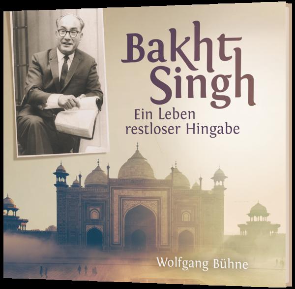 Hörbuch CD - Bakht Singh