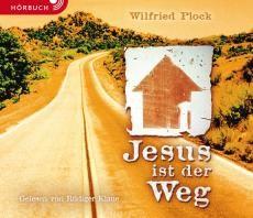 Hörbuch 3 CDs - Jesus ist der Weg