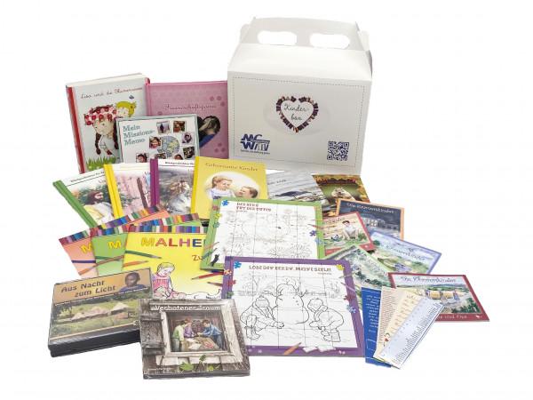 Set - Kinderbox