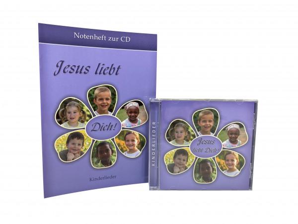Set - Jesus liebt dich!