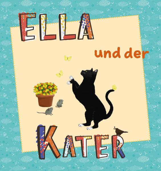 Ella und der Kater