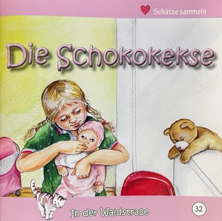 In der Waldstraße - Heft 32