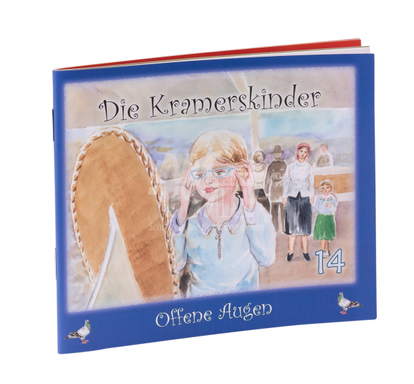 Die Kramerskinder - Heft 14