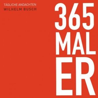 Hörbuch CD MP3 - 365 mal ER