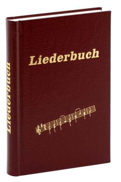 Liederbuch ohne Noten (1311 Lieder)