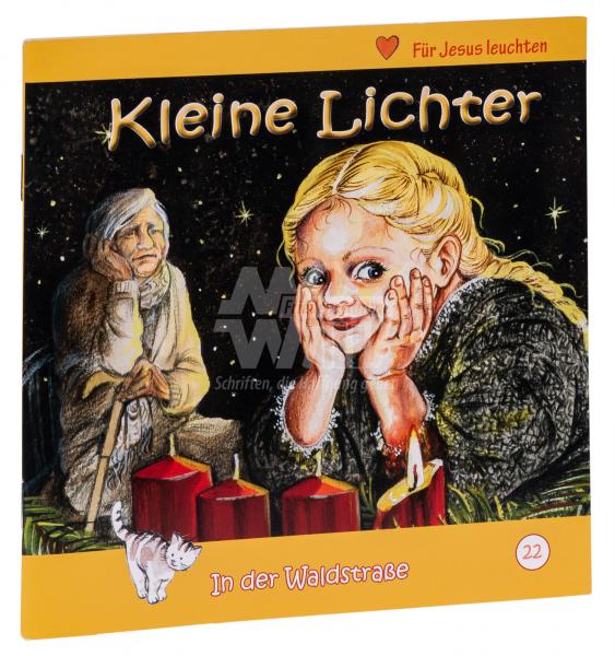 In der Waldstraße - Heft 22