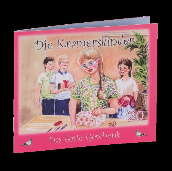Die Kramerskinder - Heft 20
