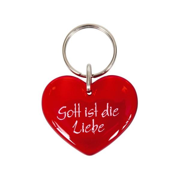 """Schlüsselanhänger """"Herz"""""""