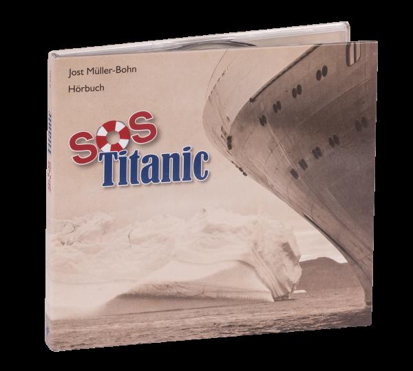 Hörbuch - SOS Titanic