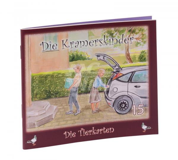 Heft 15 - Die Kramerskinder