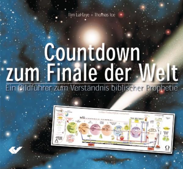 Countdown zum Finale der Welt