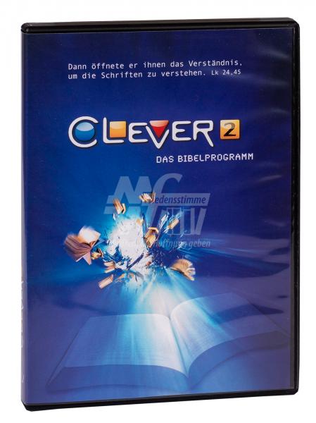 CLeVer – Das Bibelprogramm