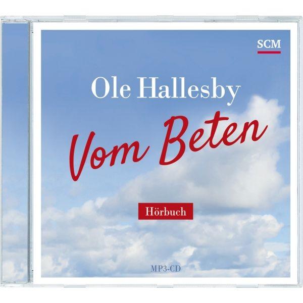 Hörbuch CD MP3 - Vom Beten