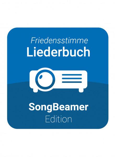 Friedensstimme Liederbuch - SongBeamer Edition
