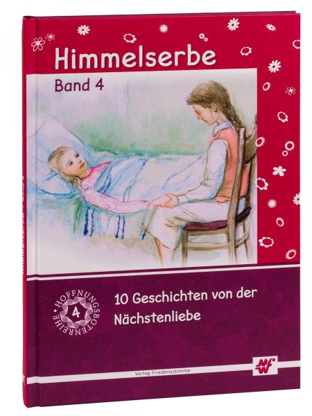 Himmelserbe Band 4