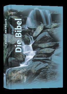 Schlachter 2000 Miniaturausgabe - illustrierte Ausgabe / Hardcover / ohne Parallelstellen