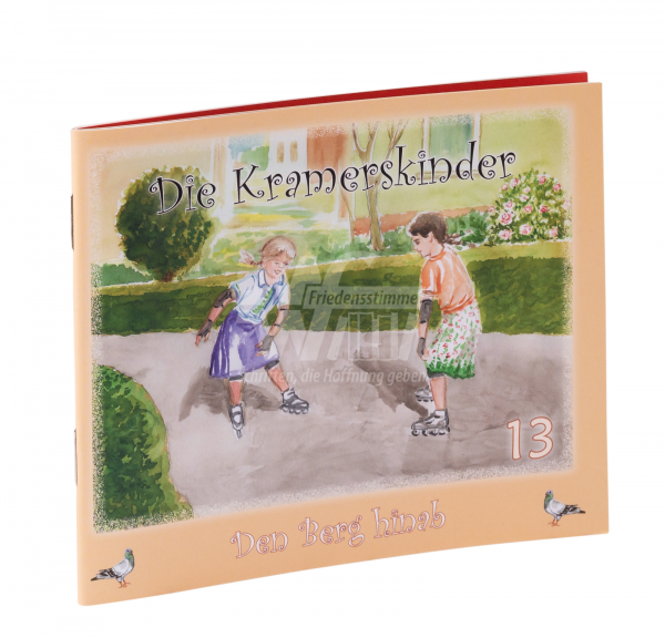 Die Kramerskinder - Heft 13