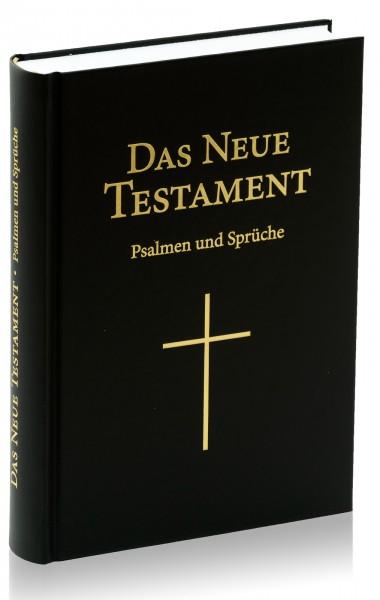 Das Neue Testament Großdruck