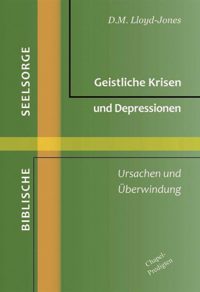 Geistliche Krisen und Depressionen