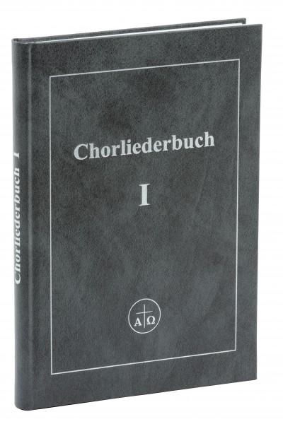 Chorliederbuch I