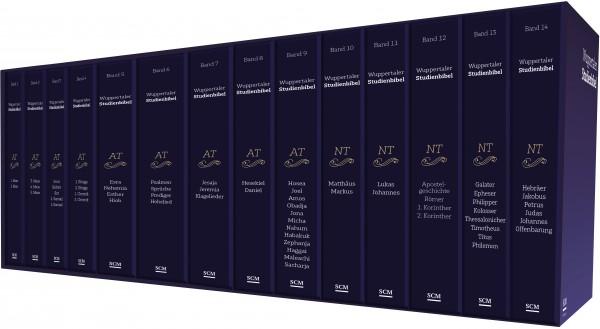 Wuppertaler Studienbibel AT + NT