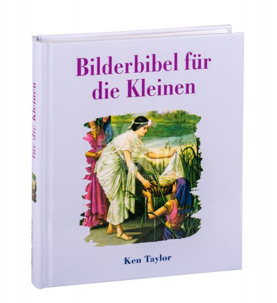 Bilderbibel für die Kleinen