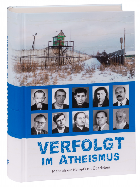 Verfolgt im Atheismus