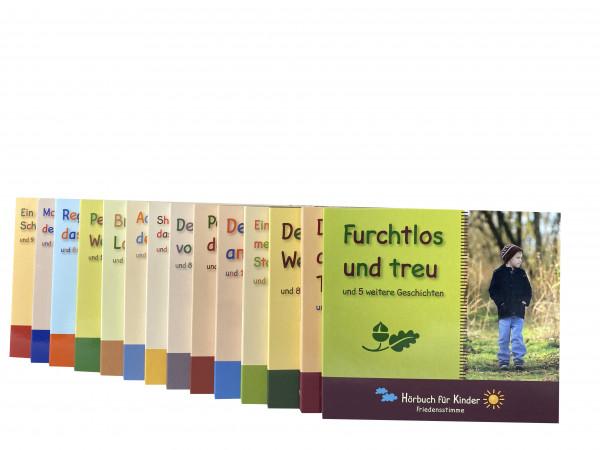 Set - Hörbücher
