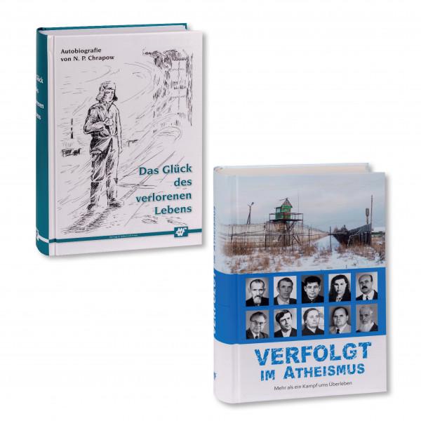 "Buchpaket ""Lebensbilder"" 503112/503312"
