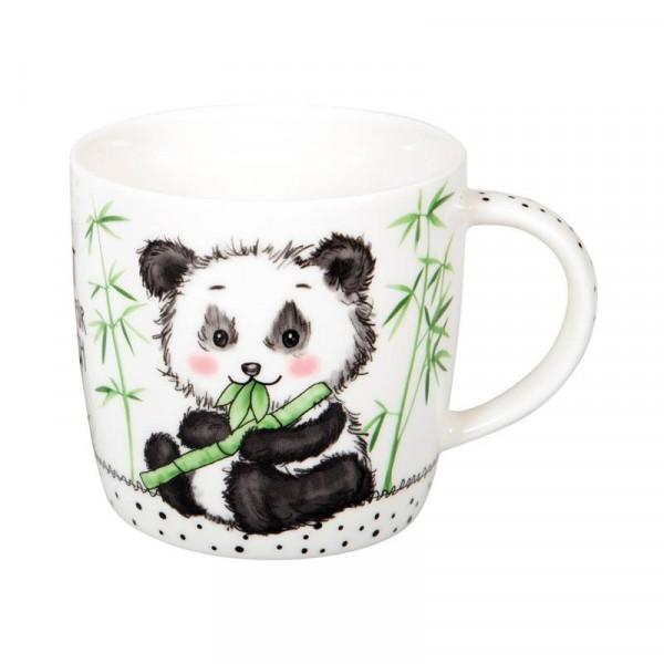 Kindertasse - Panda