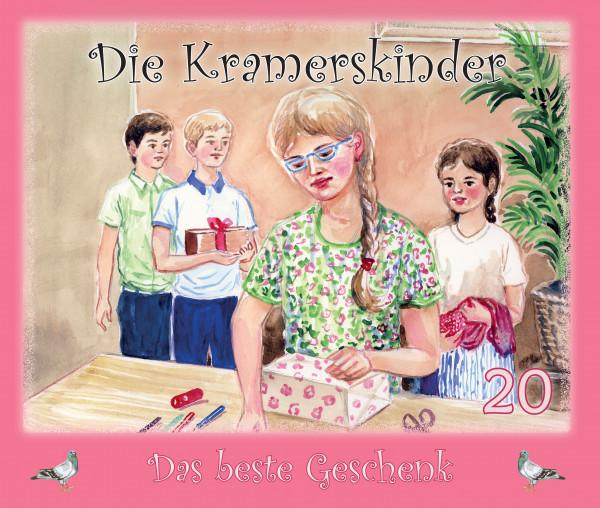 Band 20 - Die Kramerskinder