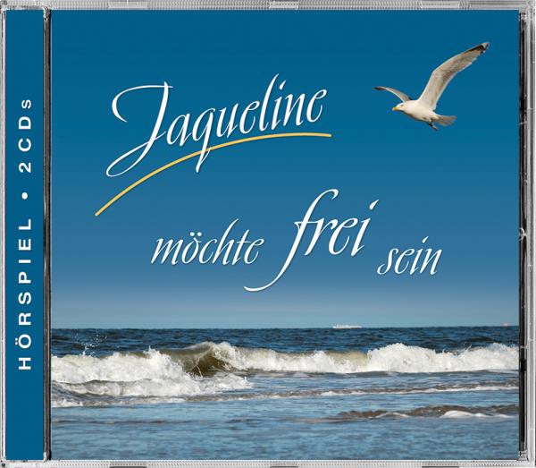 Hörspiel 2 CDs - Jaqueline möchte frei sein