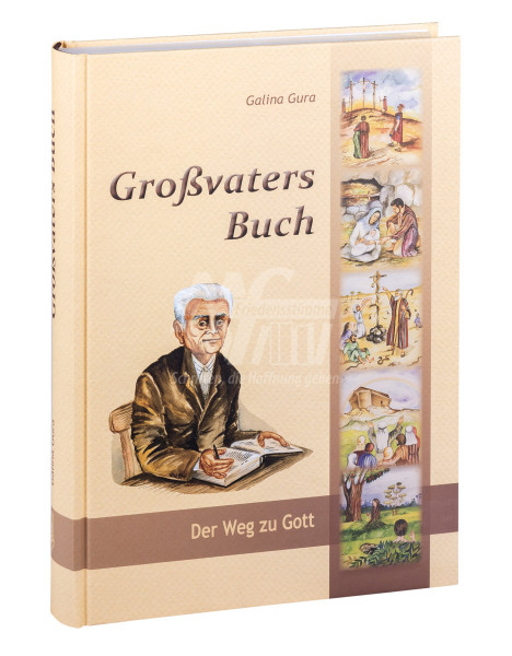 Großvaters Buch