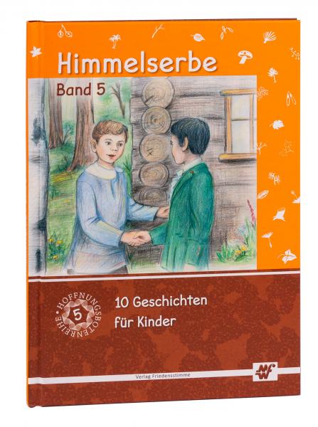 Himmelserbe Band 5