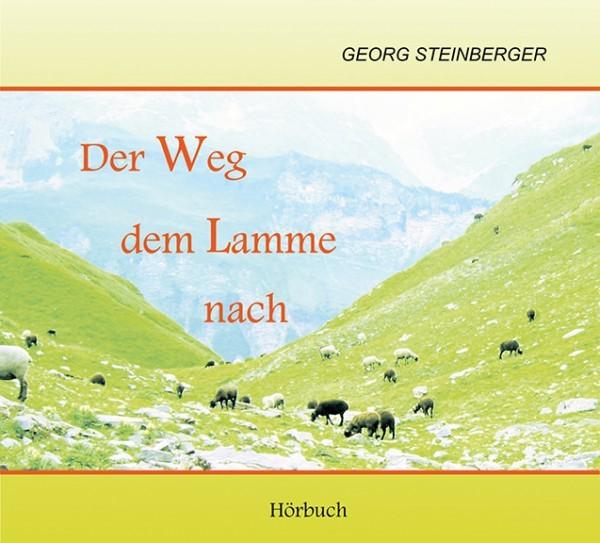 Hörbuch CD MP3 - Der Weg dem Lamme nach