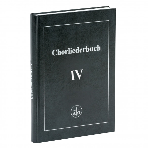 Chorliederbuch IV