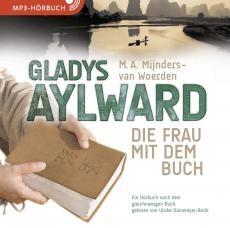 Hörbuch CD MP3 - Gladys Aylward
