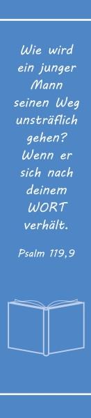 "PVC Lineal + Lesezeichen ""Waffenrüstung Gottes"""